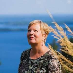 Anja Kulovesi