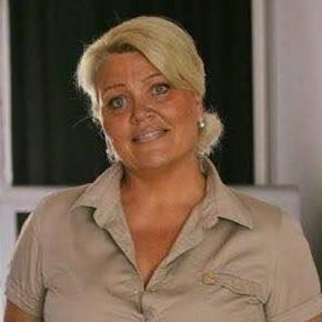 Kirsi Azaize-Dria