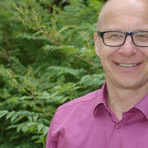 Mika Pesonen