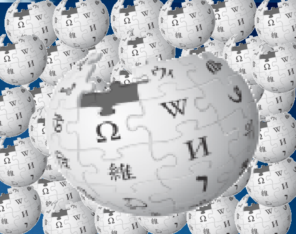 Puhu wikipediaa! (1/2 pv)