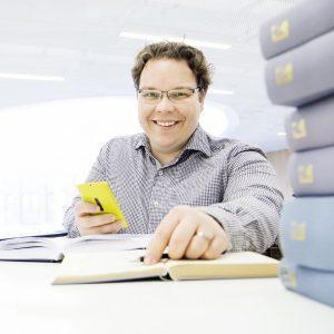 Niklas Koskimies