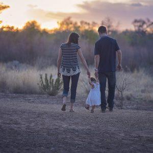 Perheen Ja Työn Yhteensovittaminen Tuo Hyvinvointia