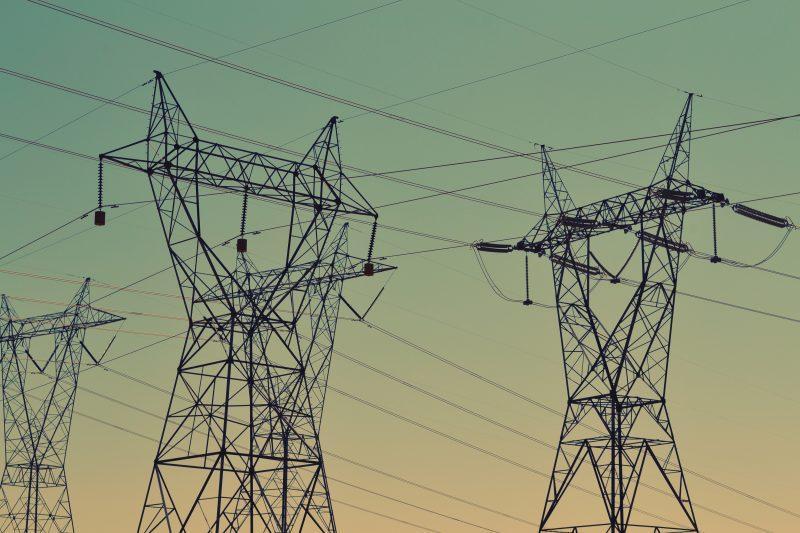 Kyberturvallisuus energia-alalla
